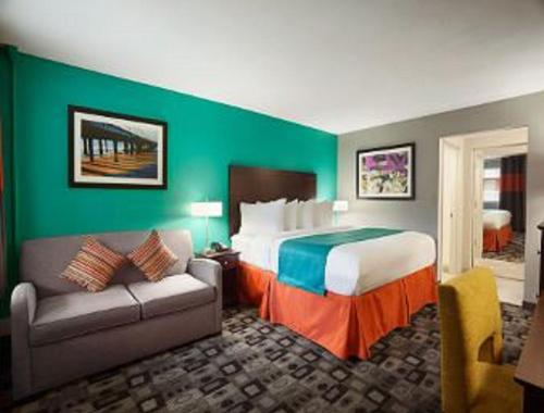Tryp by Wyndham Atlantic City Photo