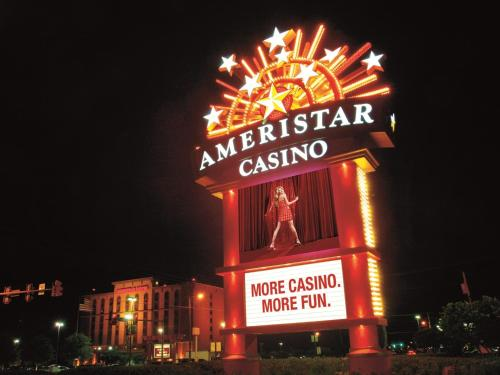 Ameristar Casino Hotel Vicksburg, Ms. Photo