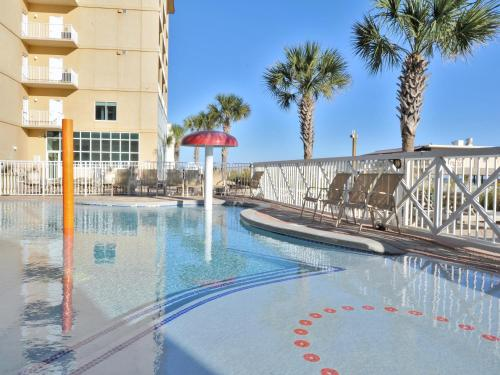 Seawind Condominiums by Wyndham Vacation Rentals - Gulf Shores, AL 36542