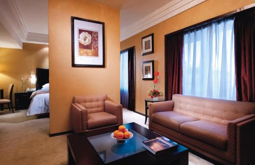 Sunworld Dynasty Hotel Beijing photo 26
