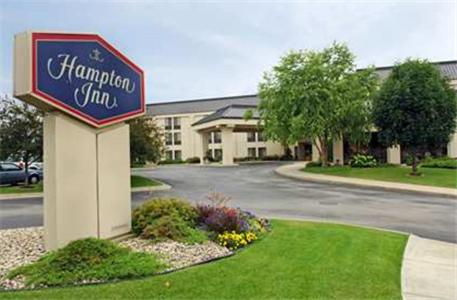 Hampton Inn La Crosse/Onalaska Photo