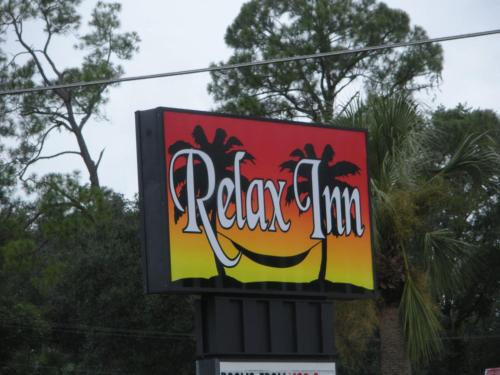 Relax Inn Silver Springs Photo