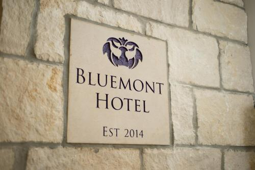 Bluemont Hotel Photo