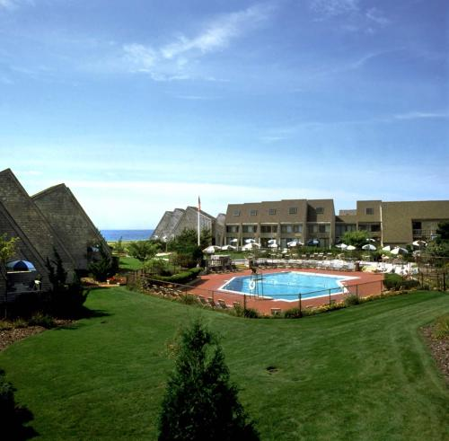The Surf Club Resort Photo