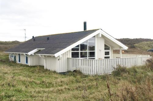 HOLIDAY HOME BRISLINGVEJ A 669