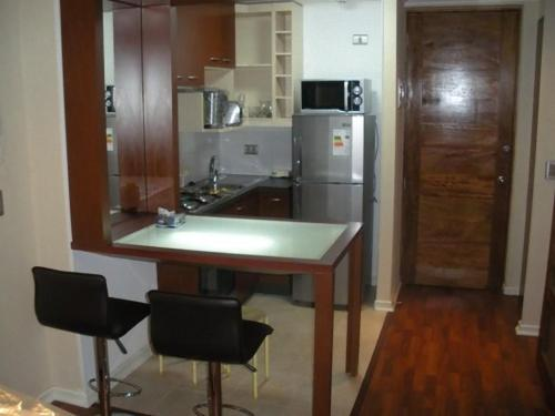 San Ignacio Suite Apartments Photo