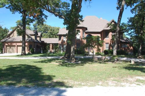 Shiloah Manor B&B and Event Center Photo