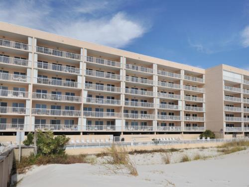 Islander Condominiums by Wyndham Vacation Rentals - Fort Walton Beach, FL 32548