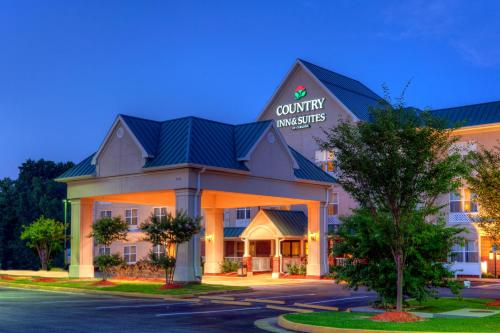 Country Inn & Suites Chester Photo