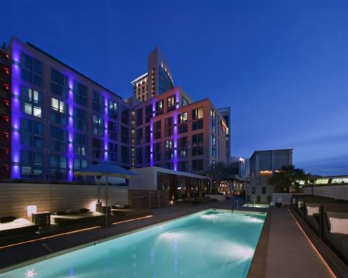 Hard Rock Hotel San Diego Photo