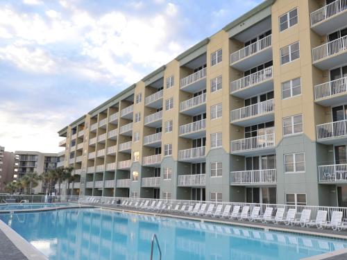 Waters Edge Condominiums by Wyndham Vacation Rentals - Fort Walton Beach, FL 32548