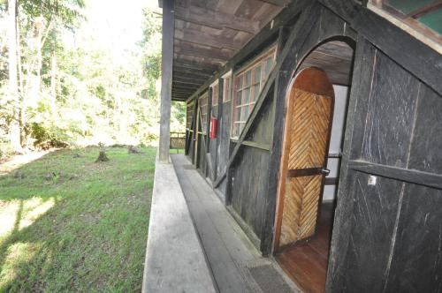 Tapir Lodge Photo