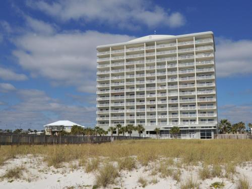 Tidewater Condominiums by Wyndham Vacation Rentals - Orange Beach, AL 36561