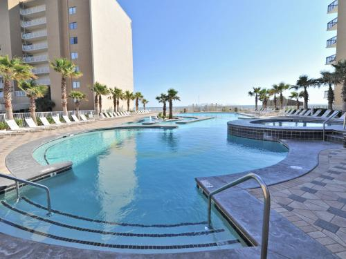 Crystal Towers by Wyndham Vacation Rentals - Gulf Shores, AL 36542