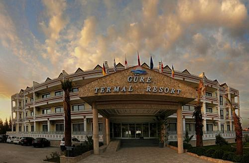 Akcay Gure Termal Resort