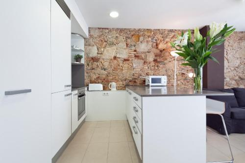 Inside Barcelona Apartments Sants photo 43