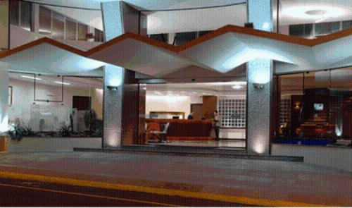 Hotel Itatiaia Premium en Passo Fundo