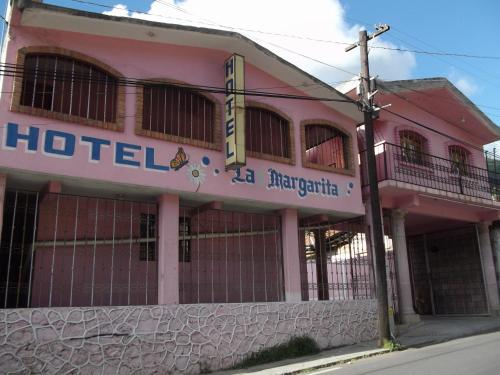 Hotel La Margarita Photo