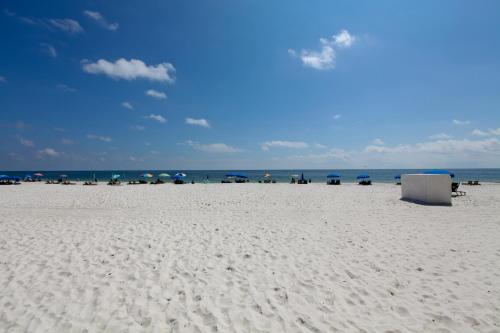 Phoenix Condominiums by Wyndham Vacation Rentals - Orange Beach, AL 36561