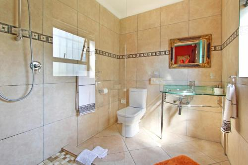 40 Winks Guest House Green Point Photo