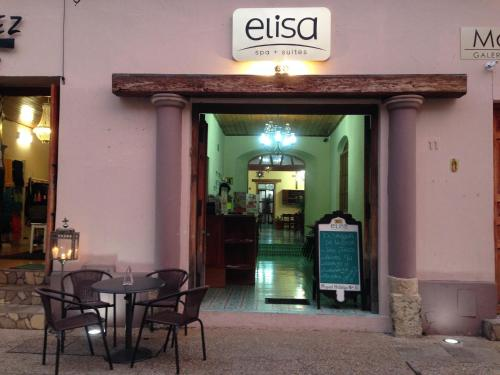 Elisa Spa & Suites Photo