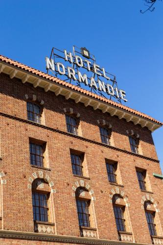 Hotel Normandie - Los Angeles Photo