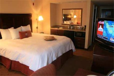 Hampton Inn Memphis Olive Branch