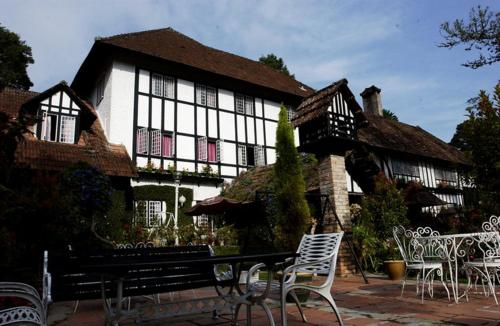 The Smokehouse Hotel & Restaurant Cameron Highlands