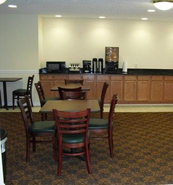 Continental Inn & Suites Greensboro