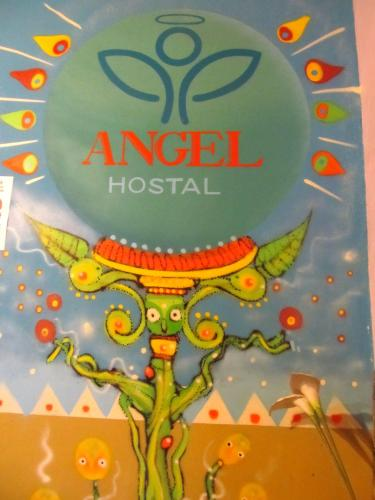 Angel Hostal Photo