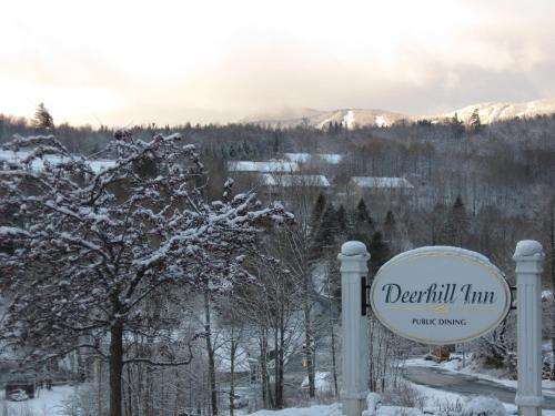 Deerhill Inn Photo