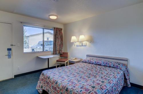 Motel 6 Cheyenne Photo