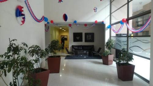 MG Apartments Bellas Artes Photo