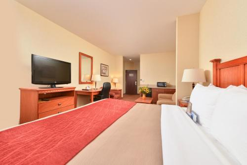 Grand View Suite - San Francisco, CA 94114