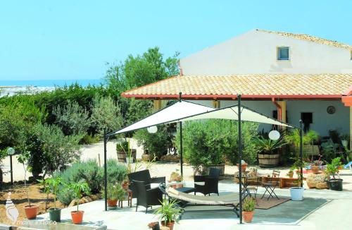 Mare Indaco Bed & Breakfast, Santa Croce Camerina