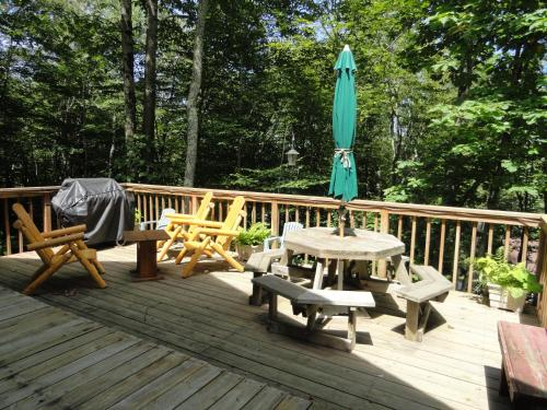 Cabin Fever by VCI Real Estate Services Photo