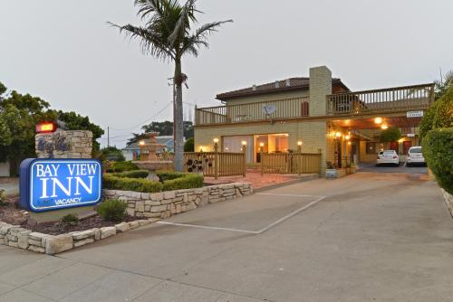 Bay View Inn - Morro Bay Photo