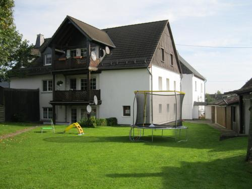 Uhler Holiday Apartment, Uhler
