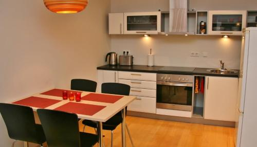 Hotel Kuressaare Holiday Apartments