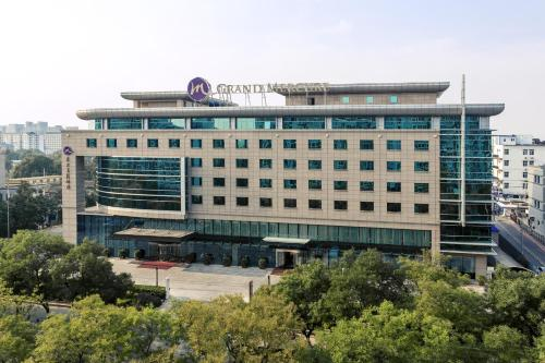 Grand Mercure Beijing Dongcheng photo 17