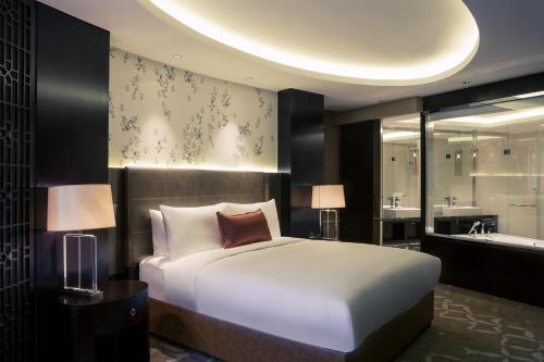 Grand Mercure Beijing Dongcheng photo 21