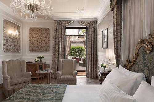 Baglioni Hotel Carlton - The Leading Hotels of the World photo 23