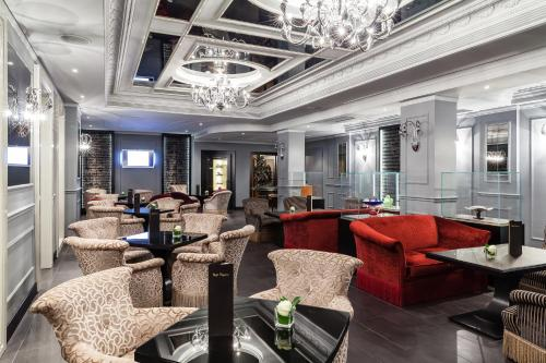Baglioni Hotel Carlton - The Leading Hotels of the World photo 26