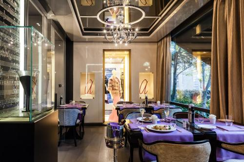 Baglioni Hotel Carlton - The Leading Hotels of the World photo 27