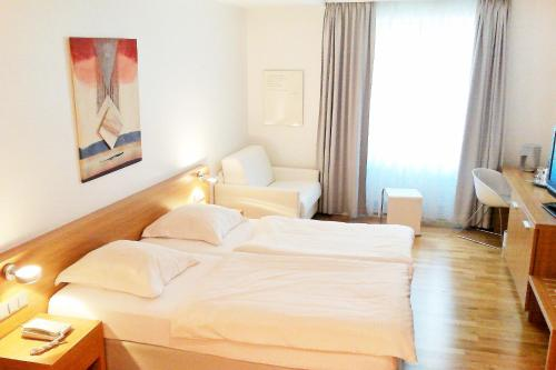 Hotel Simoncini - luxembourg - booking - hébergement