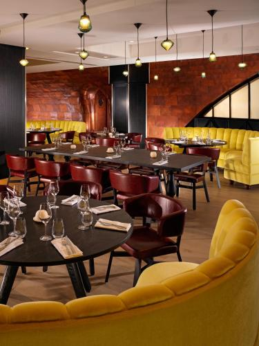 Mondrian London at Sea Containers - 6 of 42