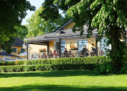 Stallmästaregården Hotel & Restaurant photo 25