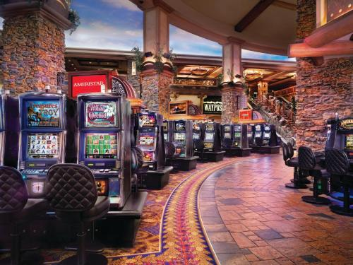 Ameristar Casino Black Hawk Photo