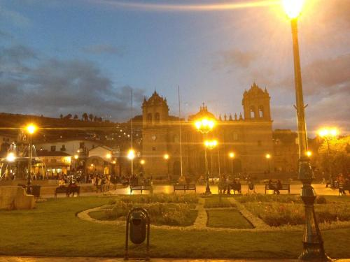 Turismo Cusco Peru Hostel Photo