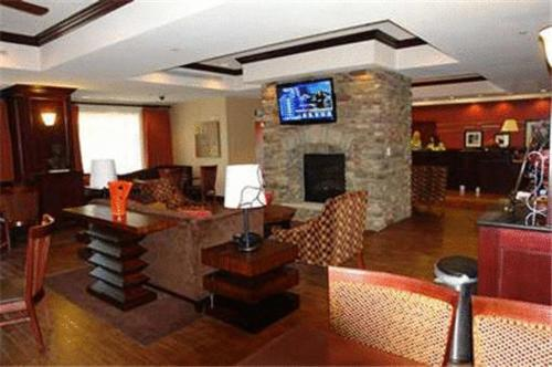 Hampton Inn Matamoras in Matamoras